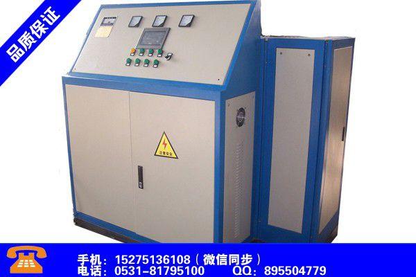 九江濂溪蒸汽发生器免检新标准针对国内行业