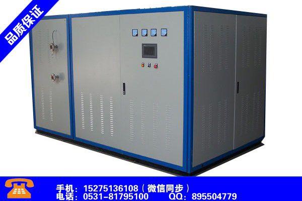 鹤岗绥滨锅炉免检电蒸汽发生器产品问题的解