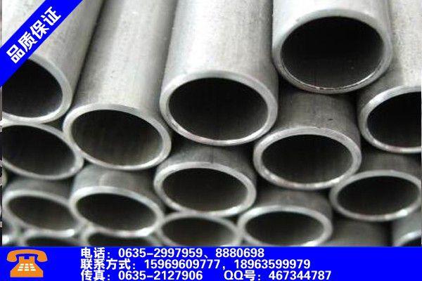 莆田荔城铝管市场