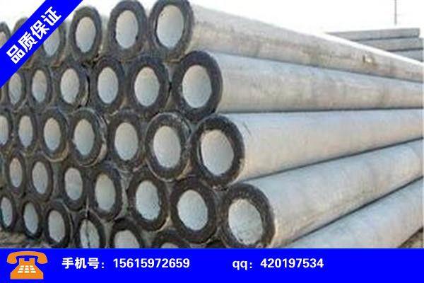 桂林叠彩水泥电线杆图片市场火热