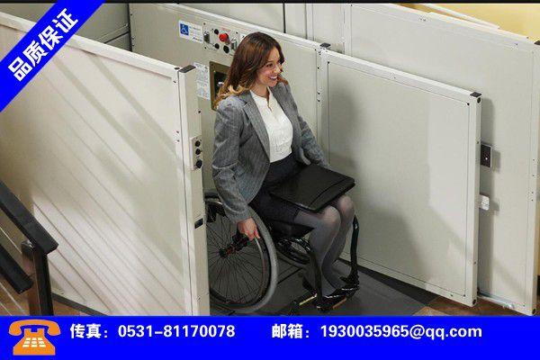 浙江衢州装卸货平台价格