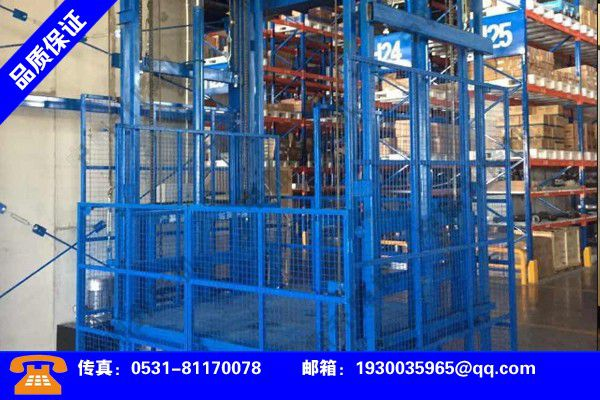 江西赣州卸货平台叉车生产工艺