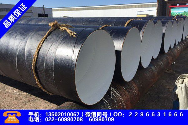 安徽阜阳焊管外径是多少生产工艺