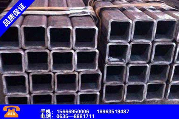 广东潮州不锈钢管SA213TP347H市