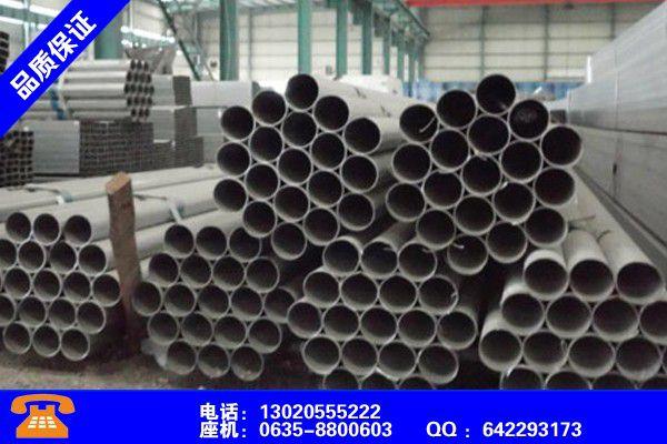 南昌青山湖铝合金管夹产销价格及形势