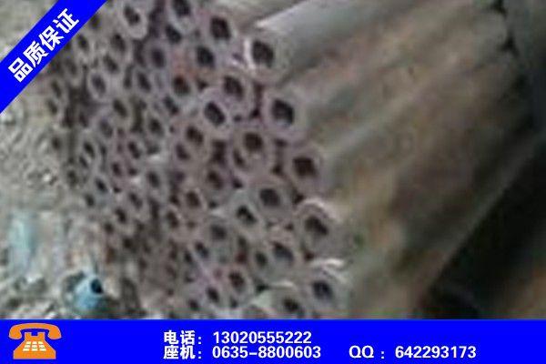 商洛洛南鋼管屬于螺紋鋼嗎價格公道