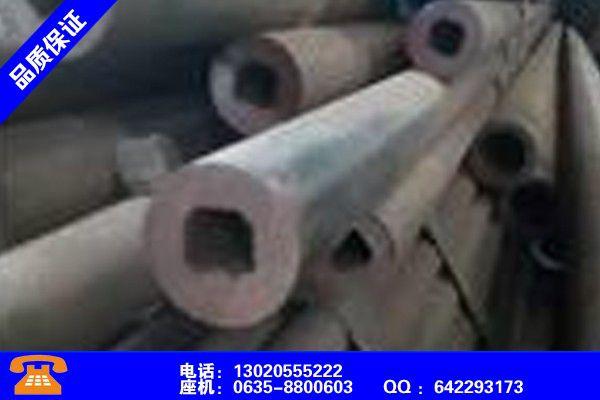 安慶宿松螺紋鋼管理論表歡迎您購買