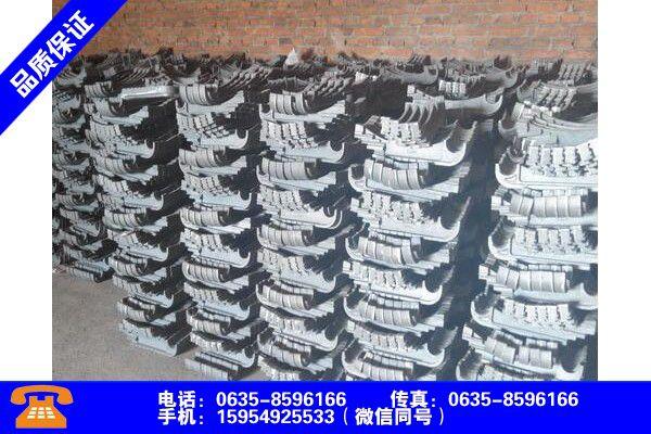 山西阳泉炉排片材料市场格局