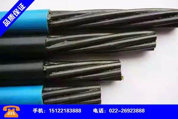 龙岩长汀预应力钢绞线规格型号铸造辉煌