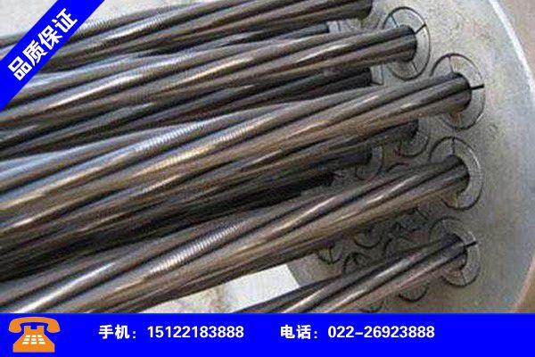 衢州衢江钢绞线重量计算欢迎来电