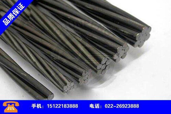 合肥巢湖钢绞线夹片全面品质保证