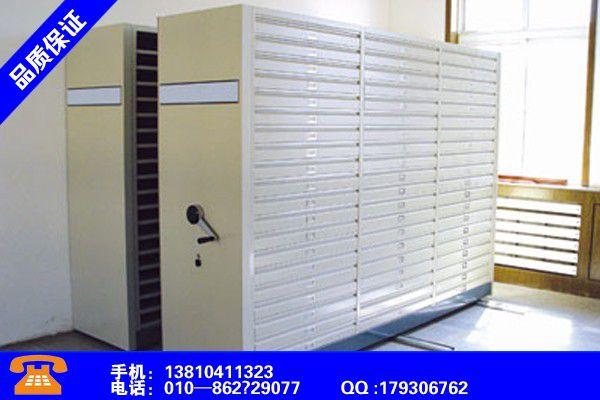 广安前锋移动密集柜坚持追求高质量产品