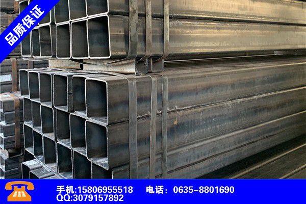 蚌埠五河无缝方矩管的代号产业形态是什么