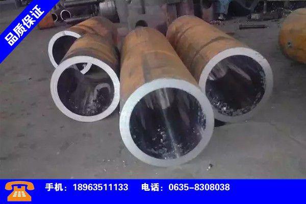 南京溧水绗磨管头条检验结果