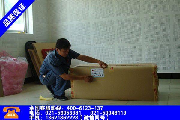 乐山夹江普通搬家需要多少钱产品的性能与使用寿命
