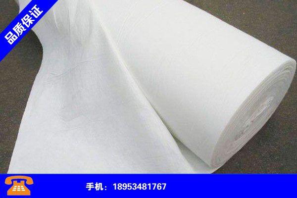 郴州桂东土工膜焊接取样标准市场格局