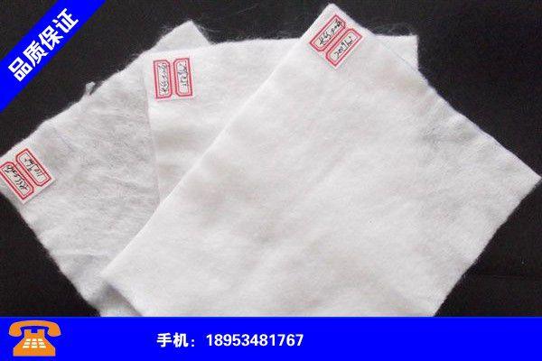 九江湖口土工膜专用胶市场格局变化