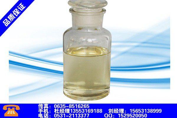 廊坊文安酸性反渗透阻垢剂产品的区分鉴别方