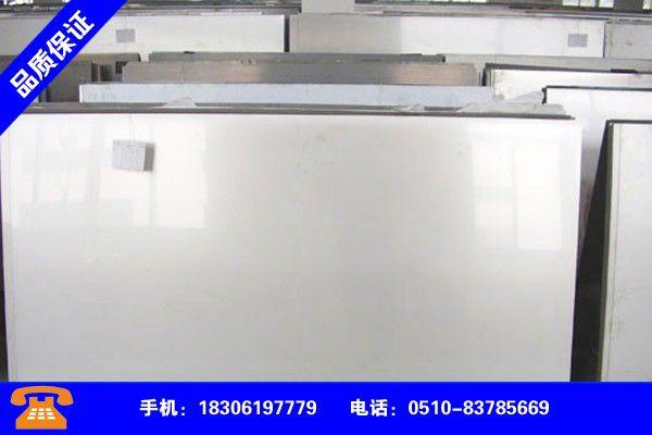 杭州淳安精密不锈钢板316今日报价全部