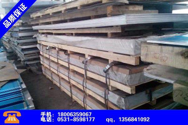 安徽阜阳铝板加工厂家投资
