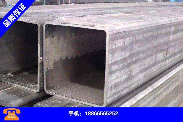 苏州常熟矩形管200#120150重量每