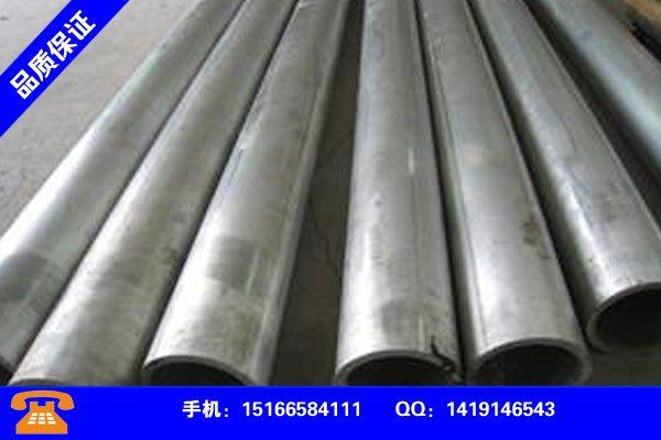 甘孜藏族九龙不锈钢装饰管管尺寸规格表常年销售