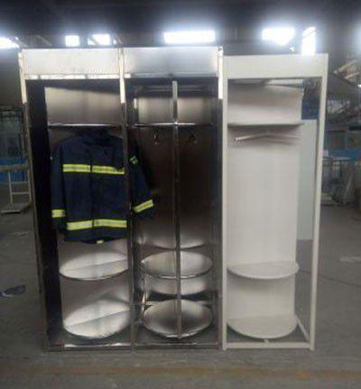 泌阳消防安全柜好工艺