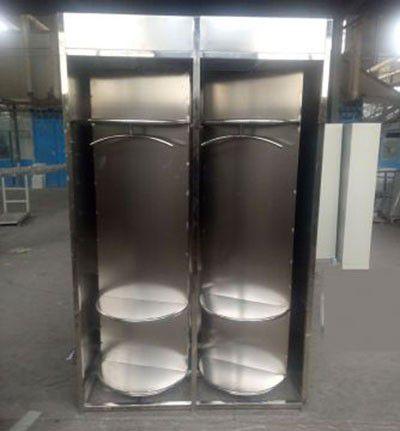 泌阳消防安全柜生产工艺