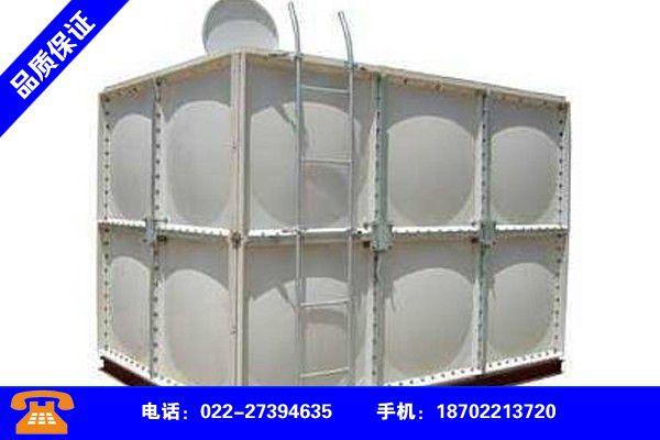 大同广灵18t玻璃钢水箱经济实惠全国热卖