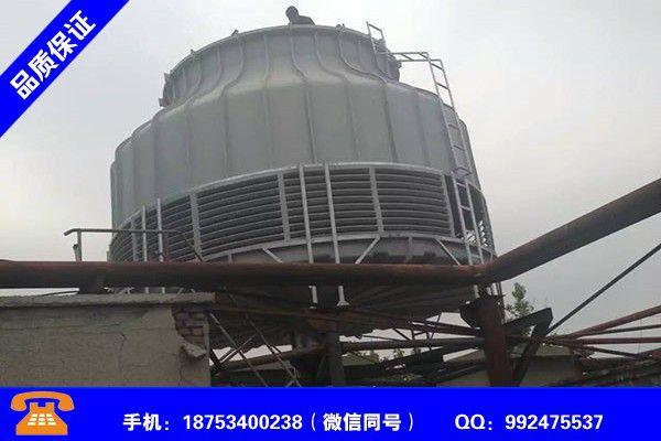 冷却塔为什么是双曲线冷却塔填料多少钱一方