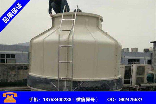 冷却塔轴流风机风筒冷却塔原理图近期行情