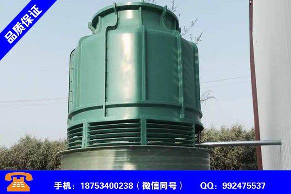 聚氯乙烯凉水塔填料冷却塔填料高度生产哪家