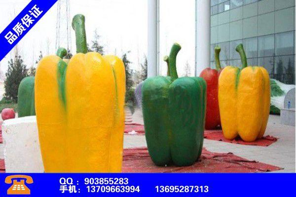 宜昌长阳土家族玻璃钢雕塑制品增长态势