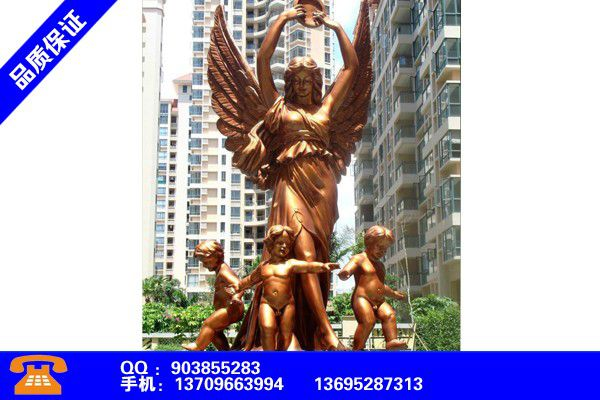 伊春红星玻璃钢景观雕塑费用合理