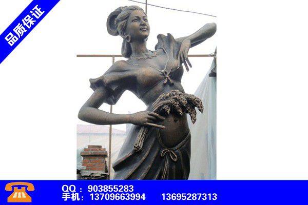 重庆黔江玻璃钢彩绘景观雕塑供应链品质管理