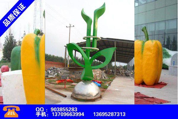 河南安阳卡通人物雕塑玻璃钢市场新闻