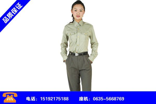 大庆水政监察标志服市场数据统计