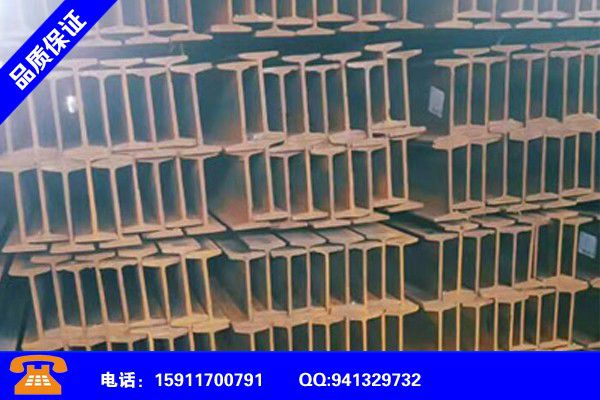贵州轨道钢产品的广泛应用情况