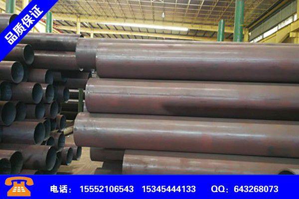 重庆潼南325无缝钢管规格价格卷土重来