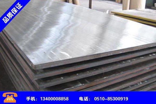 承德平泉哈氏合金焊接常见故障及处理方法
