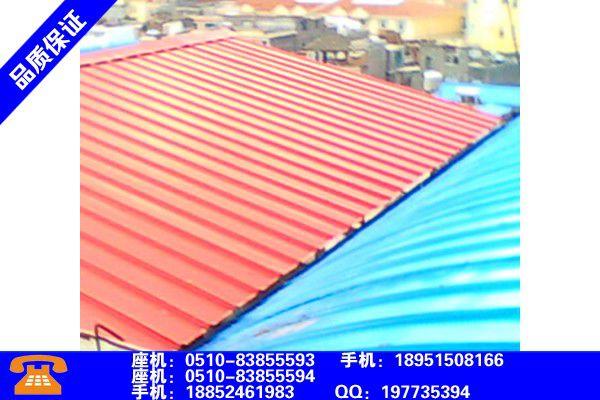 河南新乡不锈钢瓦楞板的使用寿命有几年哪家