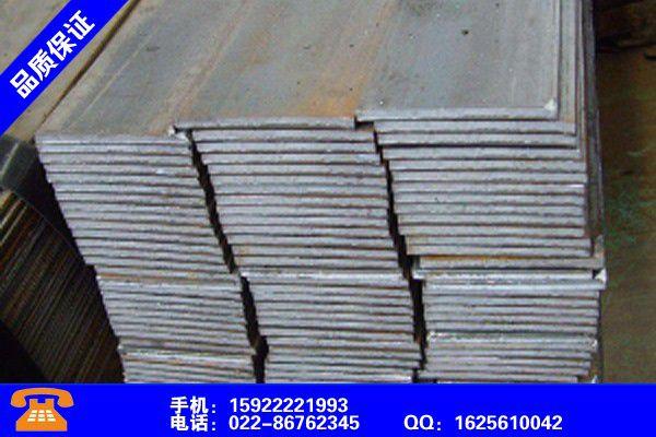 邯郸14A14b低合金槽钢制造厂