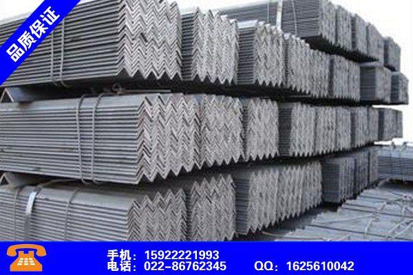 赤峰热镀锌槽钢出厂价格