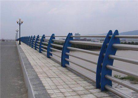 河北唐山路北不锈钢复合管景观护栏行情走势