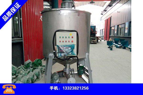 重庆巫山水包砂造粒机质量标准