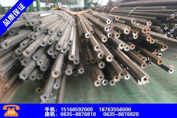广西贺州花键管是什么材质正火热进行