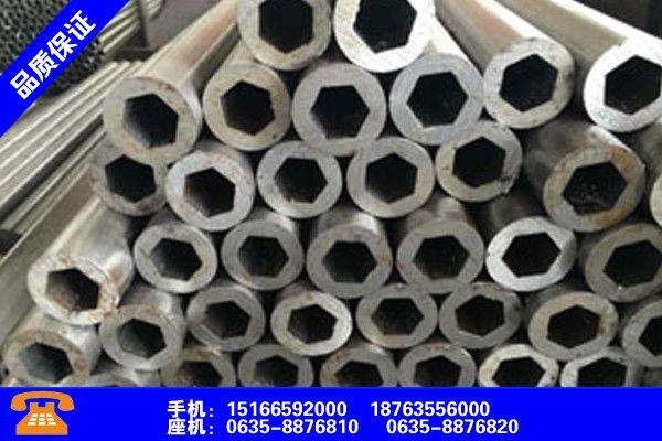 安徽安庆花键管工艺步骤生产商