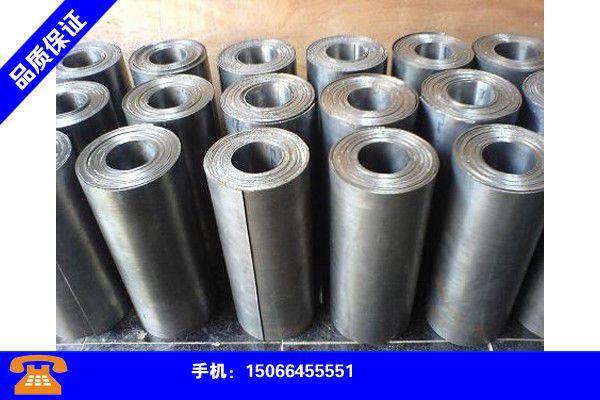 黑龙江鹤岗铅板机加工艺产品发展趋势和新兴
