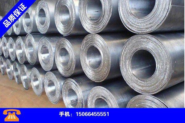 沧州河间铅板重量计算公式经济实惠全国热卖