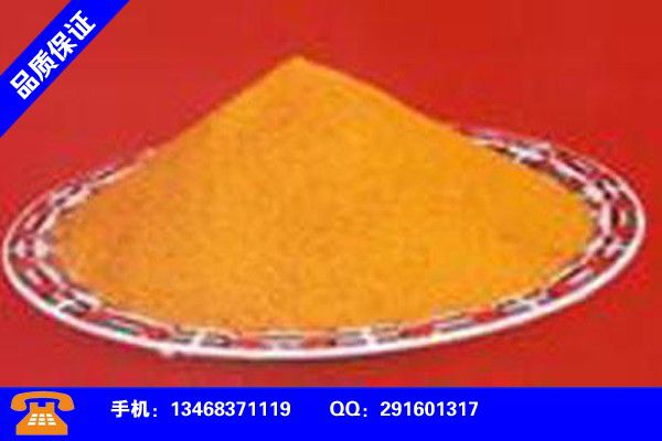 内蒙古环保除磷剂代理商